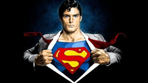 HD Superman Android Wallpapers