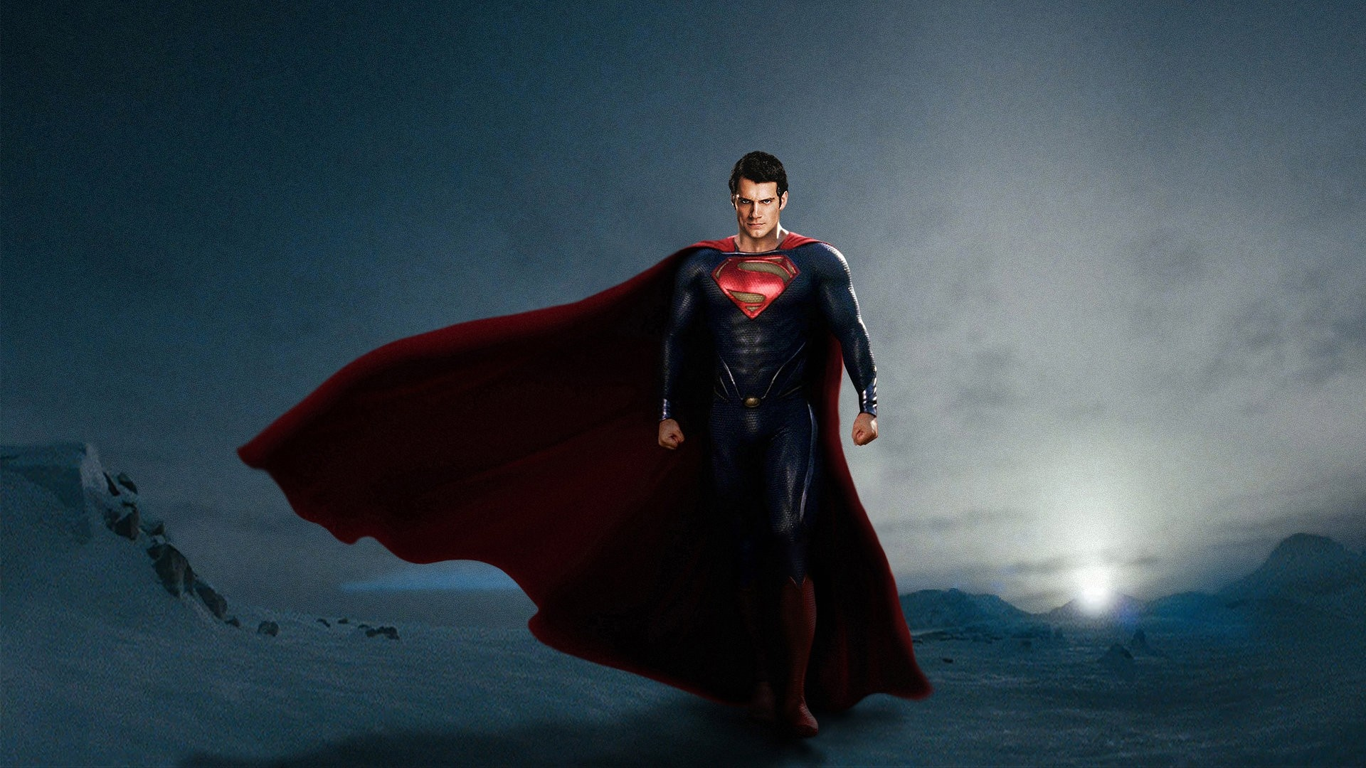 Superman Android Wallpapers Hd Wallpaper Wiki