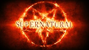 Supernatural Wallpaper for Desktop