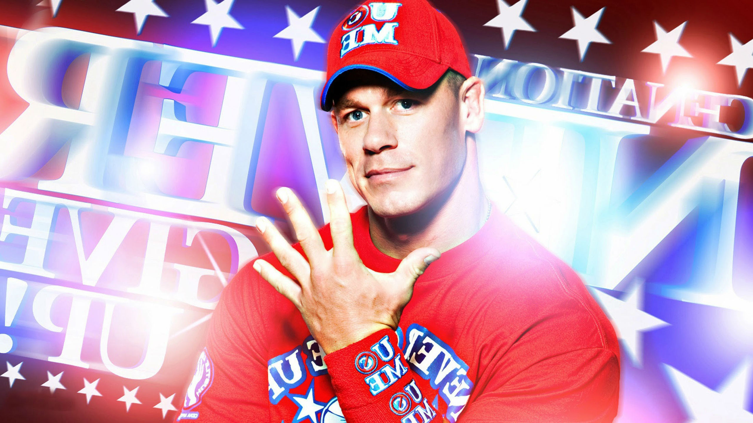 Desktop John Cena HD Wallpapers wallpaperwiki