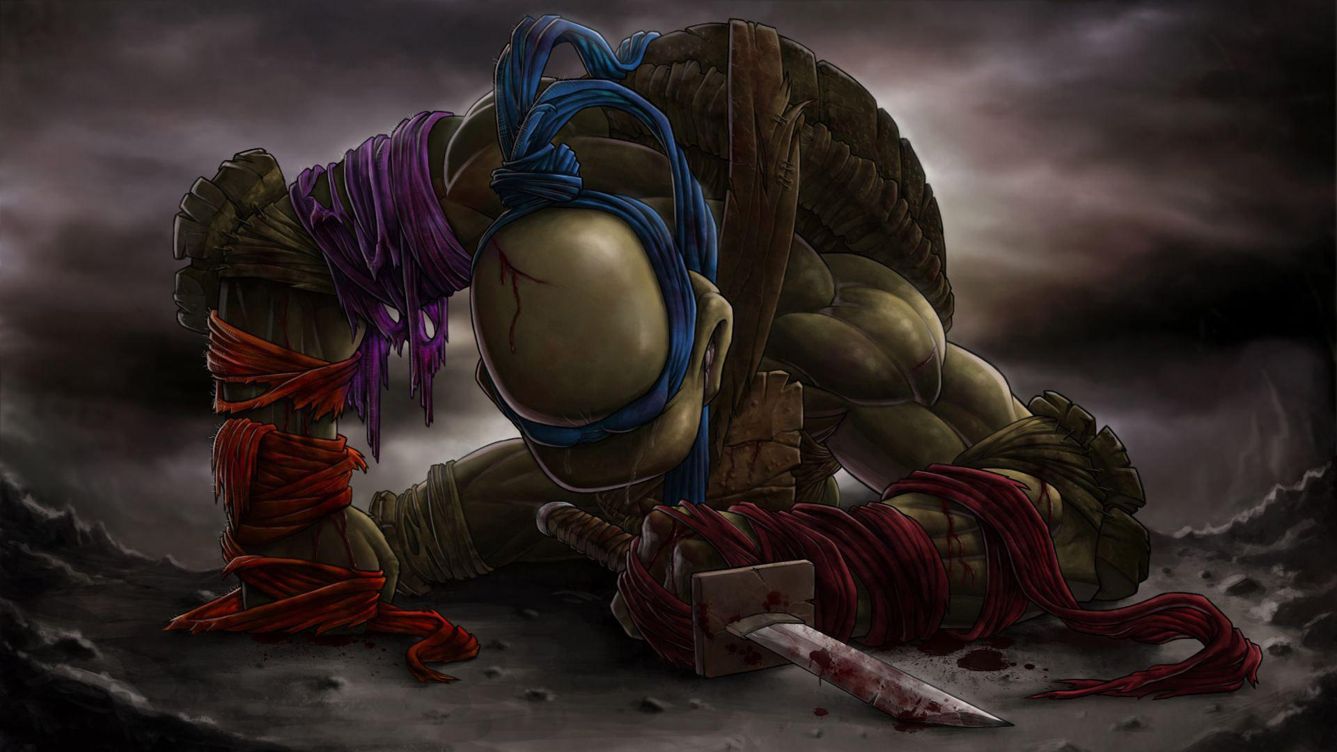 TMNT Wallpaper HD Wallpapers Desktop