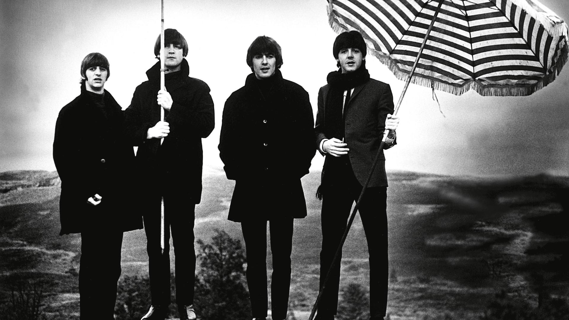 The Beatles Wallpaper HD