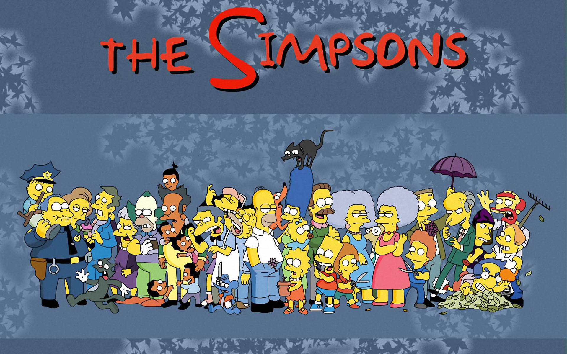 The-Simpsons-Desktop-Wallpapers