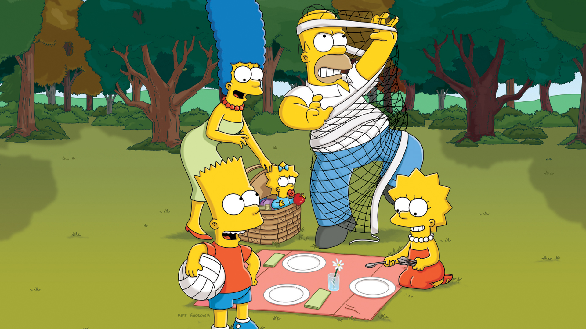 The-Simpsons-Wallpaper-Download