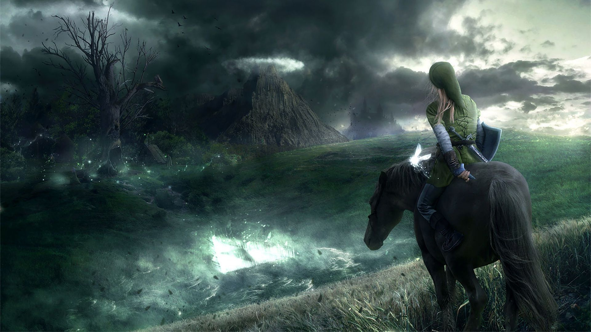 the-legend-of-zelda-game-hd-wallpaper-1920x1080 | wallpaper.wiki
