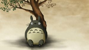 Totoro Wallpapers HD