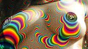 Trippy Twitter Backgrounds Free Download