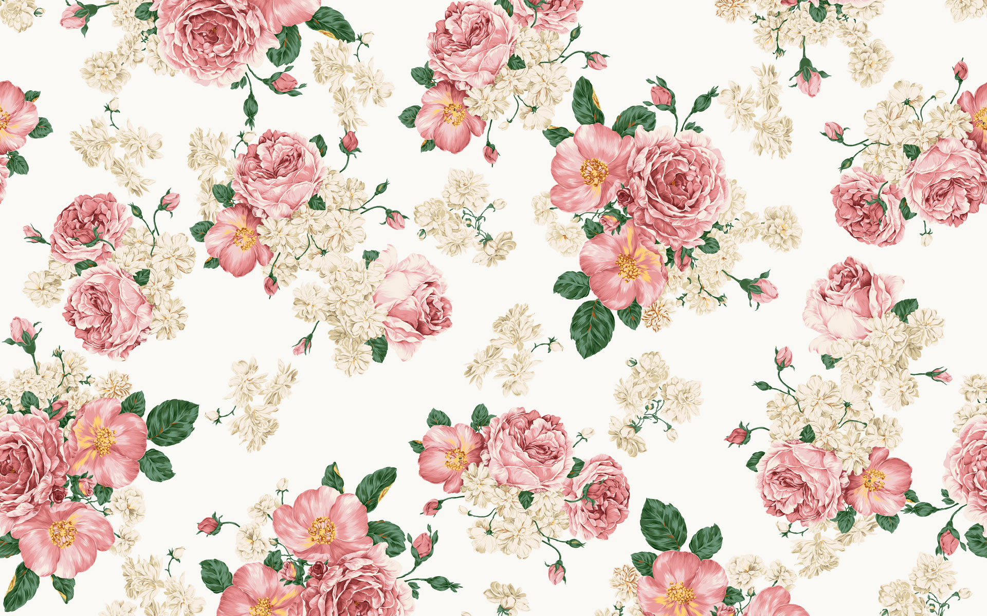 Vintage flower wallpapers hd wallpaper vintage flower wallpapers voltagebd Gallery
