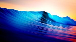 Ocean Wave Wallpapers HD