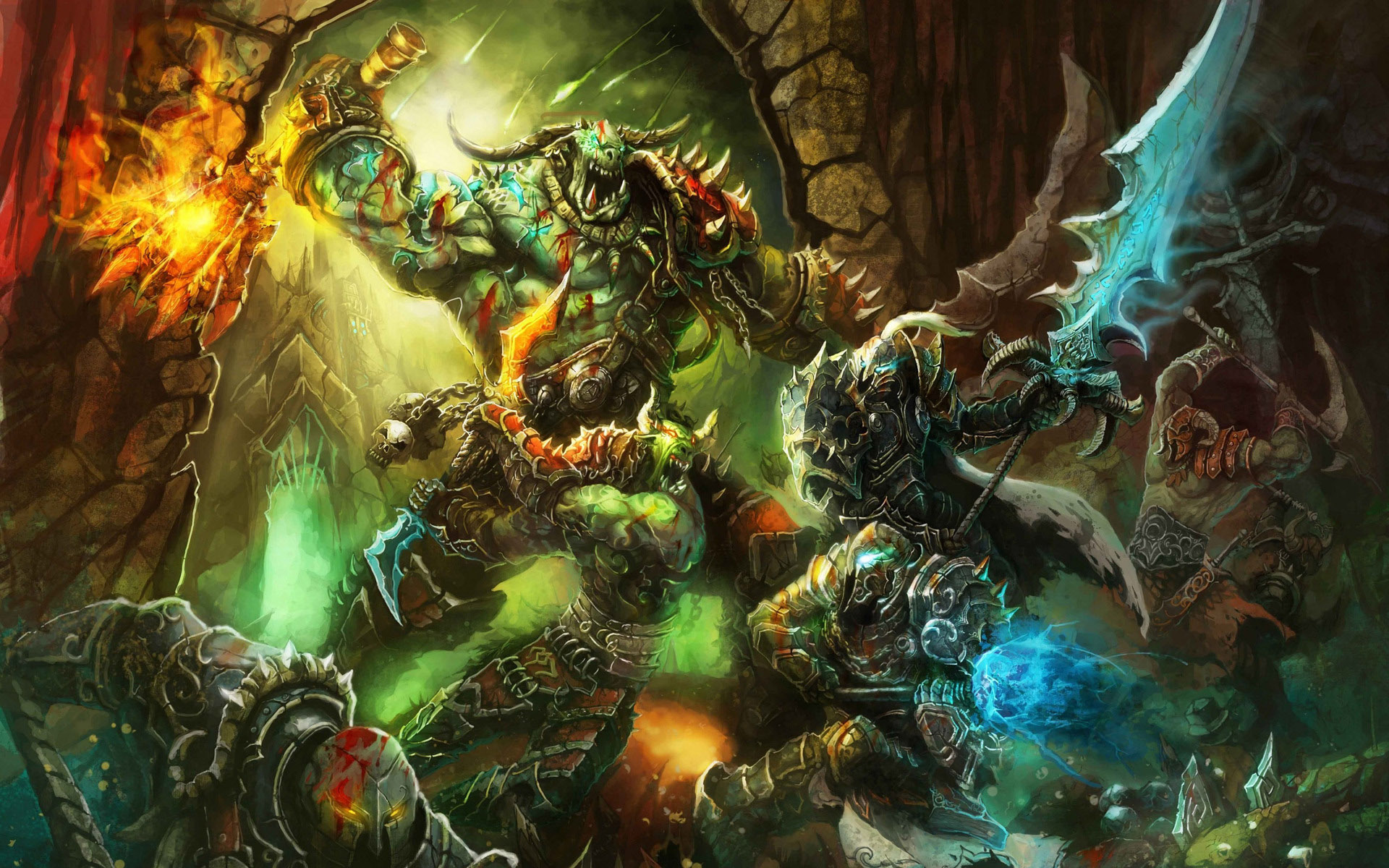 world-of-warcraft-wow-games-hd-wallpaper | wallpaper.wiki
