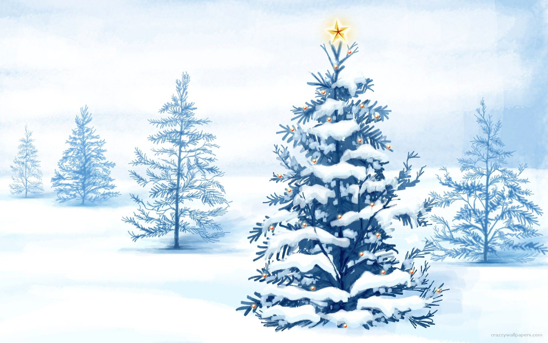 xmas-background | wallpaper.wiki