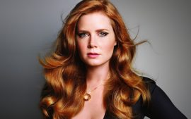 Amy Adams Wallpaper for Desktop