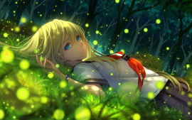 Anime Music Wallpapers HD