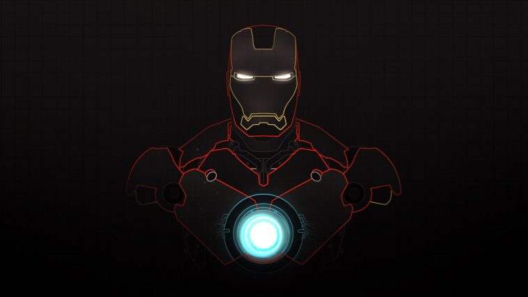Cool Collections Of Arc Reactor Iron Man Wallpaper HD For Desktop Laptop And Mobiles Here You Can Download More Than 5 Million Photography