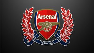 Arsenal Logo Wallpapers