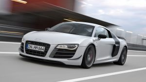 HD Audi R8 Backgrounds