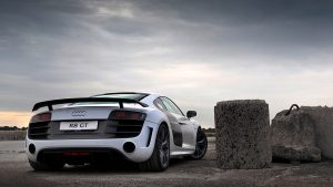 Audi R8 Backgrounds Free Download