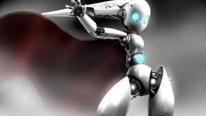 Robot Backgrounds Download Free