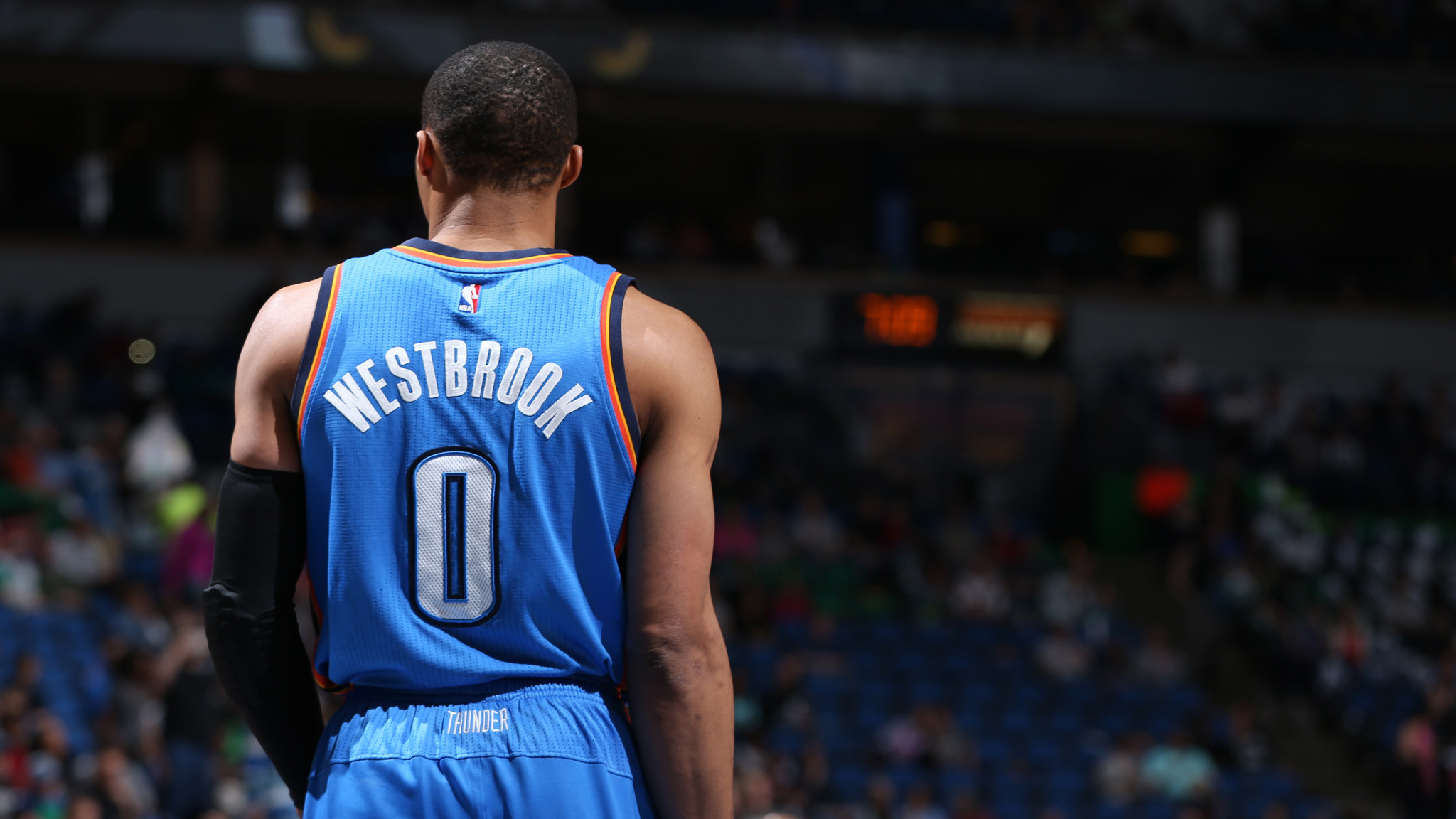 Russell Westbrook Backgrounds | wallpaper.wiki