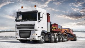 HD Big Truck Wallpapers Free