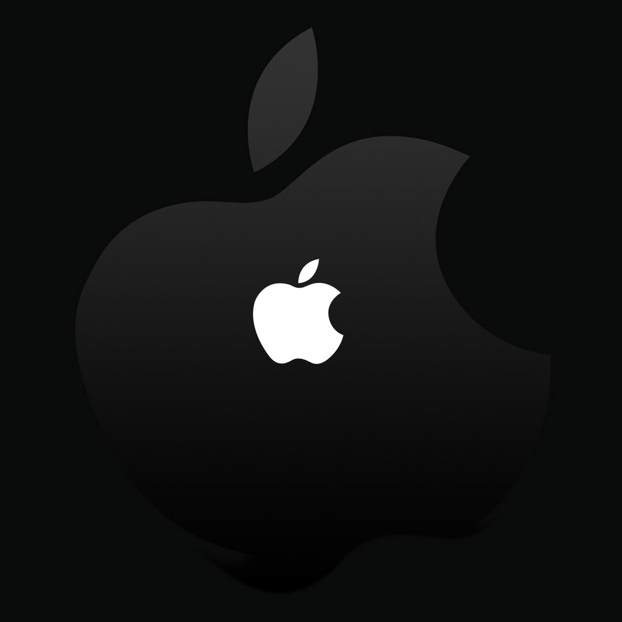 wallpaper.wiki-black-wallpaper-apple-hd-pic-wpc0012037 | wallpaper.wiki