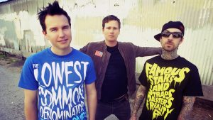 Download Free Blink 182 Backgrounds