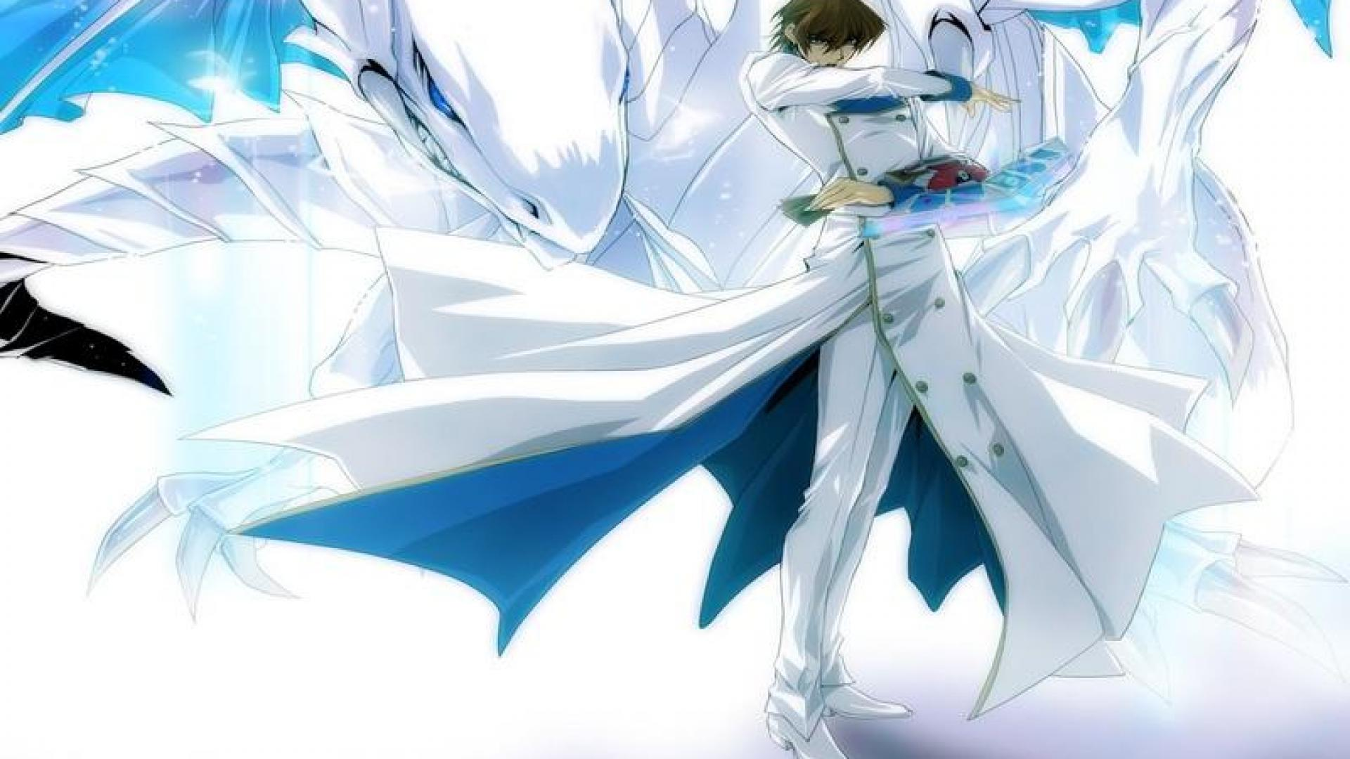 Blue Eyes White Dragon Backgrounds HD - Page 2 of 3 - wallpaper.wiki
