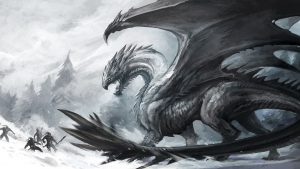 Free Download Blue Eyes White Dragon Wallpapers