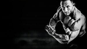 Download Free Bodybuilding Backgrounds