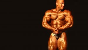 HD Bodybuilding Backgrounds