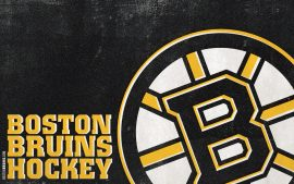 Boston Bruins Logo Desktop Backgrounds
