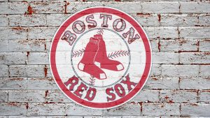 HD Boston Red Sox Logo Wallpapers
