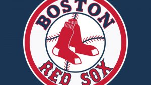 Boston Red Sox Logo Desktop Backgrounds
