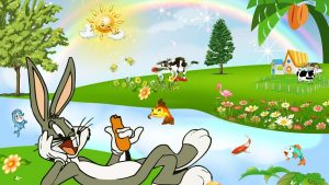 Free Download Bugs Bunny Wallpapers
