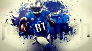 Free Download Calvin Johnson Backgrounds