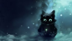Cartoon Cat HD Backgrounds