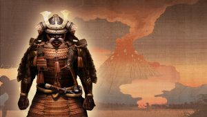 Samurai Backgrounds Free Download