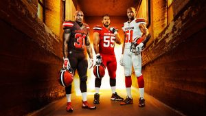 Cleveland Browns Wallpapers HD