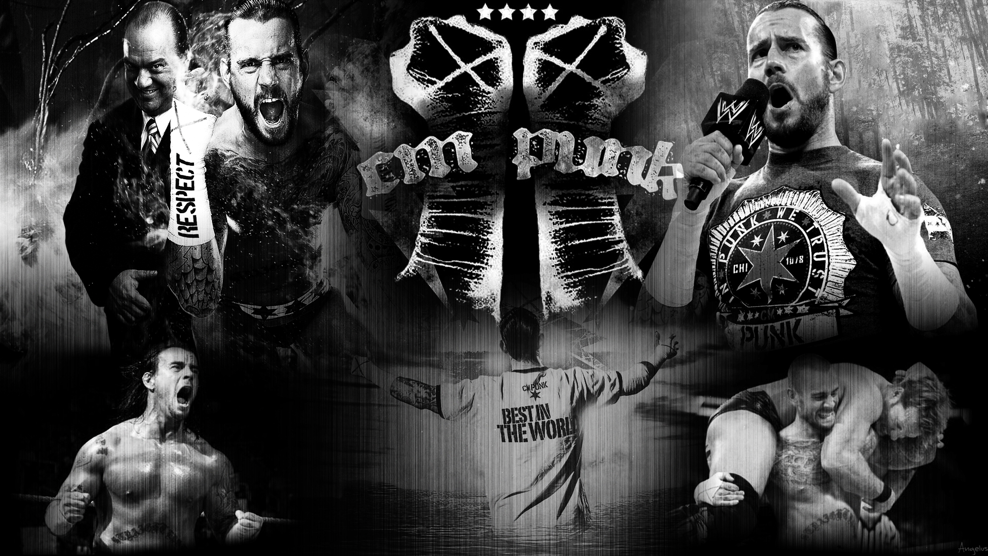 Cm punk wallpapers free download page 2 of 3 wallpaper wallpaper cm punk hd pictures pic wpe0011097 voltagebd Choice Image
