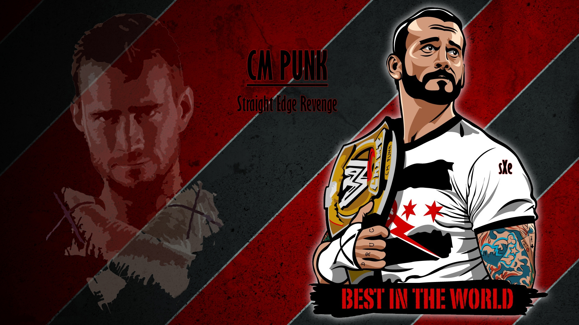 Download free cm punk backgrounds page 2 of 3 wallpaper wallpaper cm punk picture 1 pic wpe009961 download free cm punk backgrounds voltagebd Choice Image