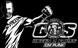 Cm Punk Wallpapers Free Download
