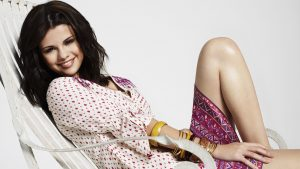 Cute Selena Gomez HD Backgrounds