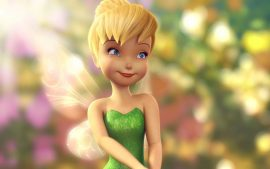 Tinkerbell Wallpapers HD