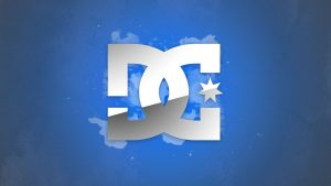 HD Dc Shoes Logo Wallpapers