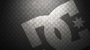 Dc Shoes Logo HD Backgrounds