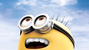 HD Despicable Me Backgrounds