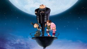 Download Free Despicable Me Backgrounds