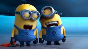 Despicable Me Wallpaper Free Download