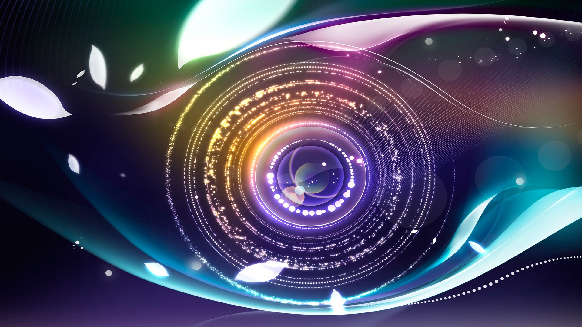 wallpaper wiki digital abstract eye hd 3d wallpaper