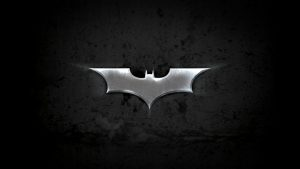 Batman Logo Backgrounds